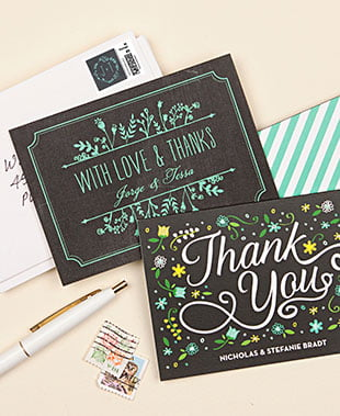 all-purpose thank you cards