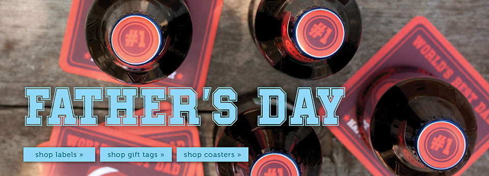 Custom Father's Day Gift Ideas