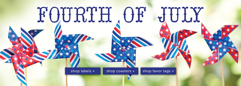 Custom 4th Of July Party Ideas