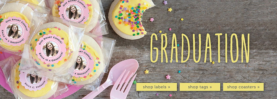 Custom Graduation Party Ideas