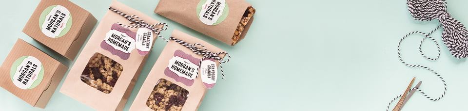favor & gift packaging