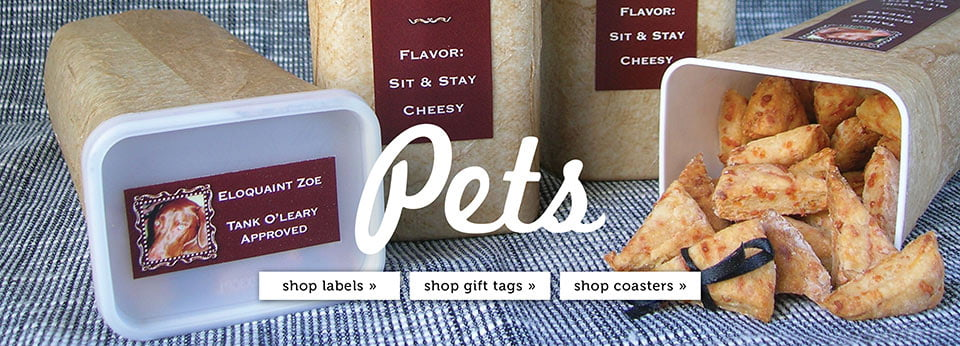 Custom Pet Photo Gifts