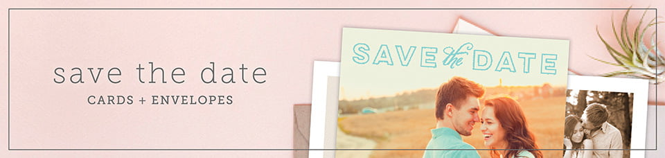 Save The Date Cards Custom Wedding Save the Date Cards – Wedding Save the Date Postcards