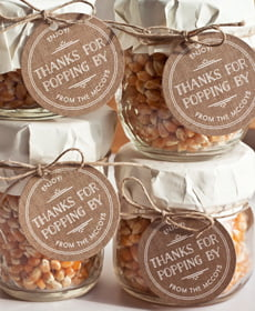 Personalized Food Amp Craft Gift Ideas Evermine