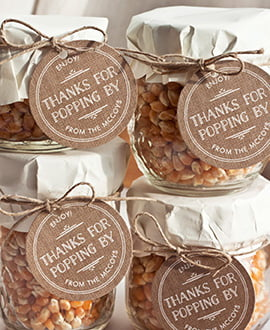 Personalized Thank You Gifts Evermine