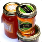 canning lid labels