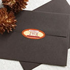 envelopes labels