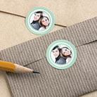 photo envelope labels