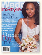 Weddings InStyle - Fall 05