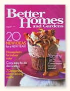 Better Homea and Gardens