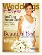 Weddings InStyle