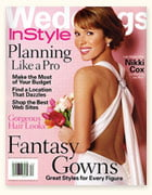 InStyle Weddings Spring 2006