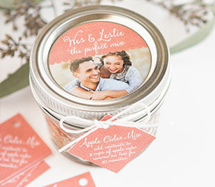 20% off wedding products